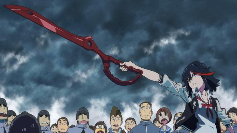 2013年秋アニメ 大体ひと回りしたので現時点での感想など