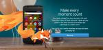Firefox OSの最新情報をメルマガでゲットしようぜ!的な