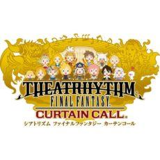 3DS『シアトリズム ファイナルファンタジー カーテンコール』4月24日に発売決定