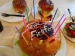 一新するFirefox!Australisリリース記念パーティでハンバーガーを頬張りながらお祝いしてきたよ