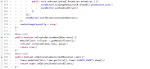 Eclipse上で空白文字を表示する方法