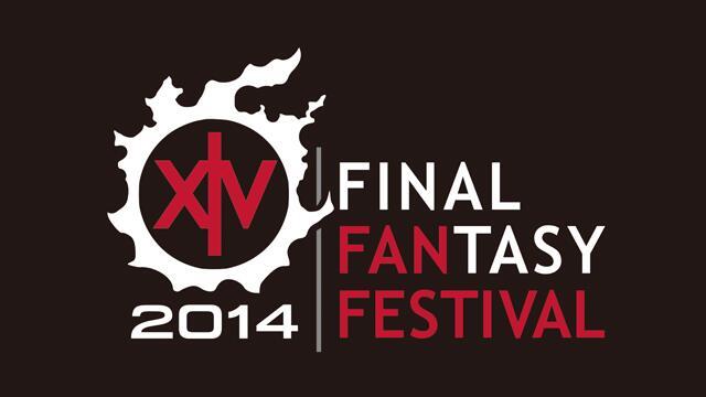 『FINAL FANTASY XIV FAN FESTIVAL 2014』12月20日、21日に開催決定。ティザーサイトは近日オープン予定
