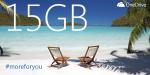 OneDriveの無料ストレージ容量が15GBに増量。追加容量も月額190円で100GBに