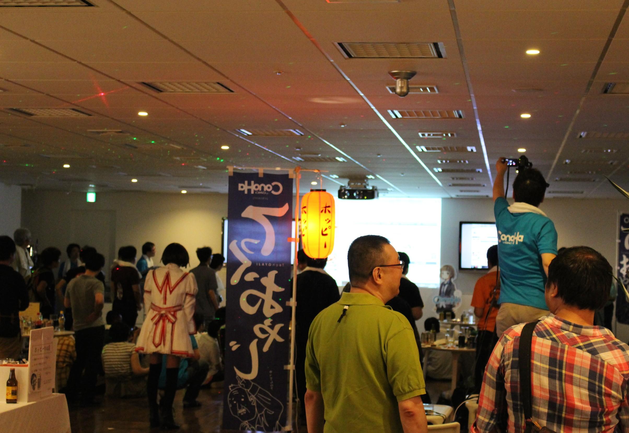TechOYAJI~ドキッ!おやじだらけのLT大会!に参加してきました #TechOYAJI