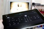 タブレットが家電になる時代。Xperia Z2 Tabletをテレビのリモコンにしてみた #Xperiaアンバサダー