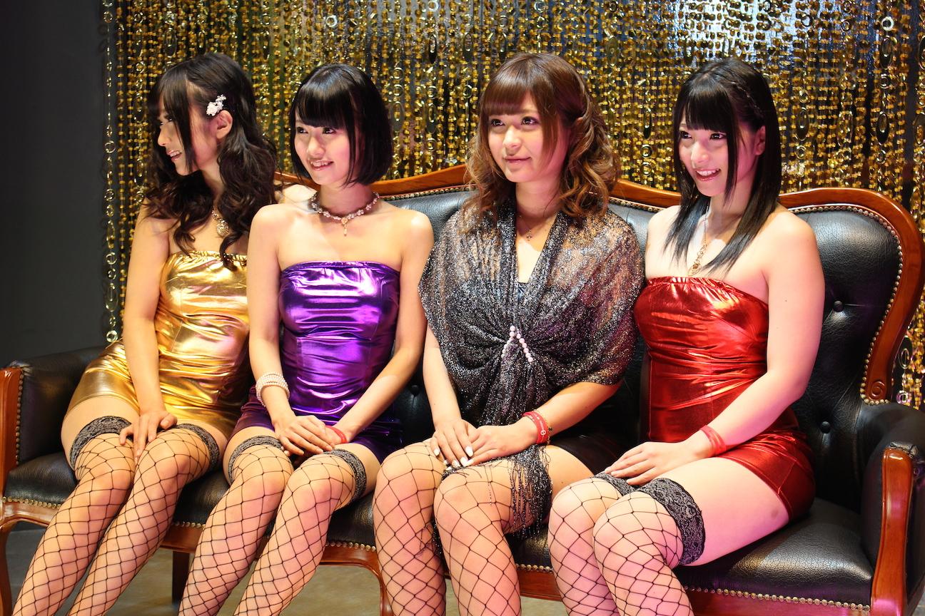 東京ゲームショウ2014 コンパニオンさん写真まとめ2 #TGS2014