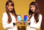 世界に先駆けて日本で最初に発売。エッジスクリーン搭載スマホ「GALAXY Note Edge」タッチ&トライレポート