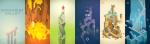 Apple Design Awards 2014を受賞したパズルゲームアプリ『Monument Valley』に待望の新ステージが追加