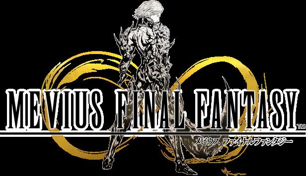 スマホ向け新作FFタイトル「MEVIUS FINAL FANTASY」発表。2015年春に配信予定