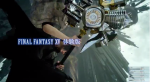 FFXVの体験版押し?3月19日発売『FF零式HD』PV公開