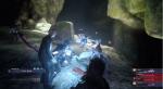 FFXV体験版 ダンジョン内のゲームプレイ映像