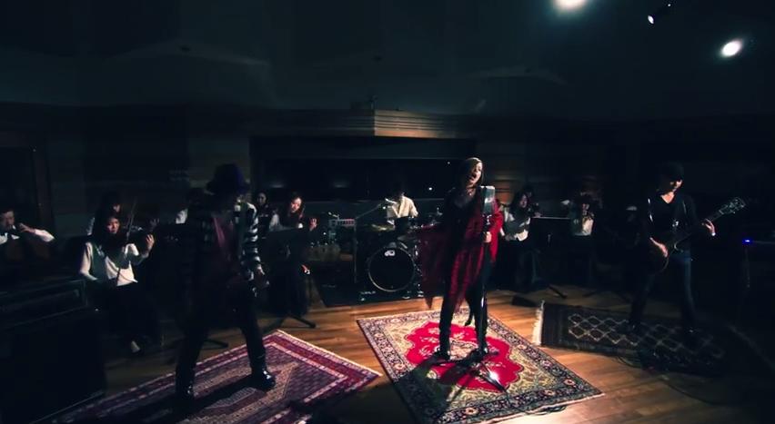 FF零式HDサントラ収録の新曲「UTAKATA ~泡沫~」MUSIC VIDEO公開