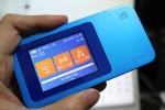 GMOとくとくBB WiMAXアップグレードキャンペーンでWiMAX 2+『Speed Wi-Fi NEXT W01』に乗り換えました