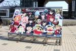 総来場者数12万人以上を動員。AnimeJapan 2015に行ってきました
