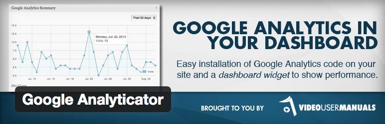 WordPressのウィジェット編集画面が正常に表示されない問題はGoogle Analyticatorのエラーに起因していた