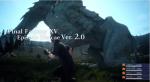 FFXV体験版、バージョン2.0の紹介映像