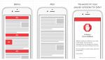 iPhoneのSafariで広告を非表示に。iOS 9の新機能『コンテンツブロッカー』を使ってみた