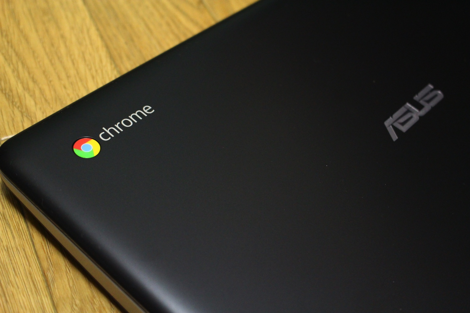 真のネットブック来た!Chromebook「ASUS C200MA」が思った以上に使えるヤツだった