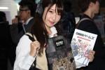 東京ゲームショウ2015 コンパニオンさん写真まとめ(DMMゲームズ、POWERCHORD STUDIO) #TGS2015