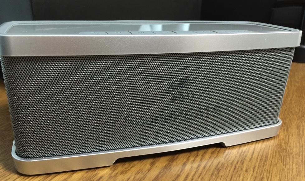 イコライザーつきで重低音が映える 2.1ch Bluetoothスピーカー『SoundPEATS P1』レビュー