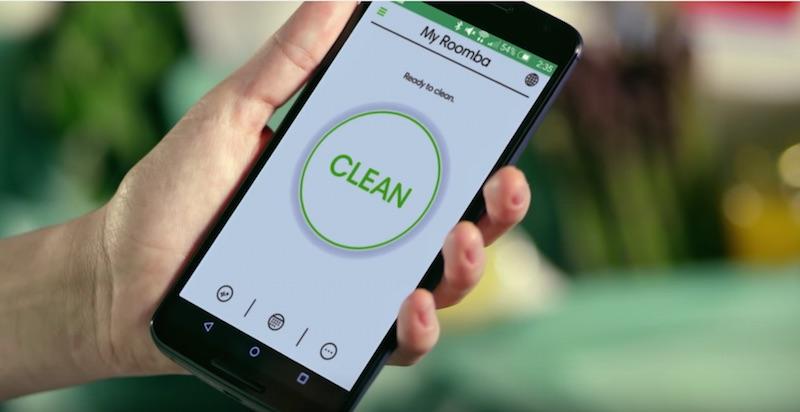 スマホでさらにパワーアップ。ルンバの連携アプリ「iRobot HOME」が地味に便利