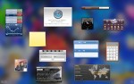 Mac OS X El Capitanで無効化されたDashboardを復活させる方法