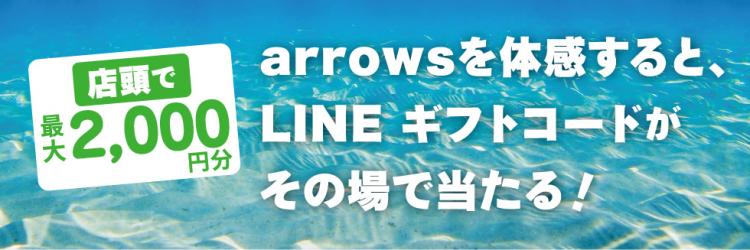 LINEキャンペーン