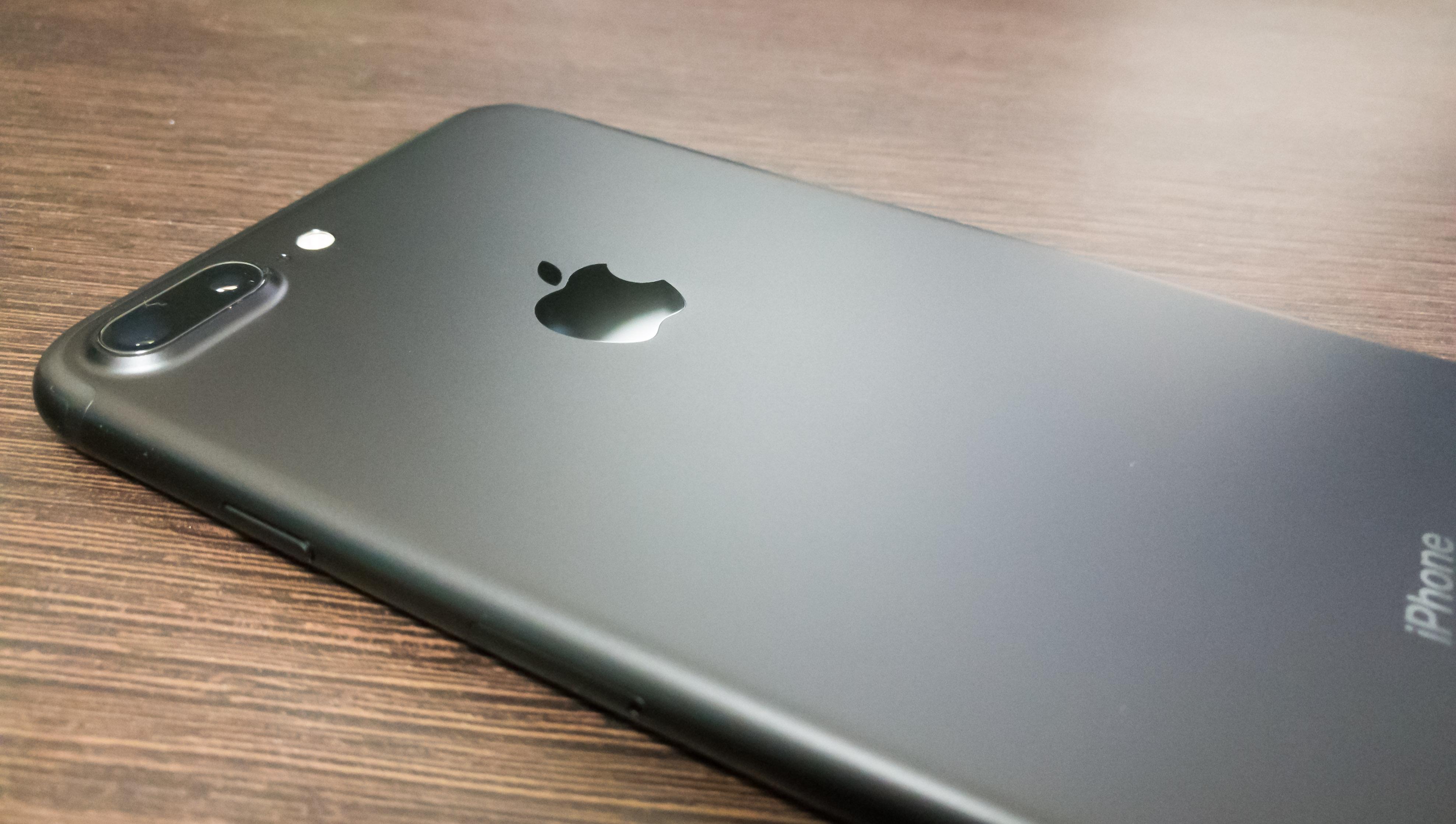 総務省指定iPhone 7 Plus入荷しました