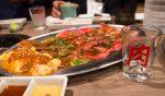 千駄木『肉と日本酒』で肉と日本酒を摂取してきた
