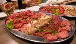 肉と日本酒、半端ないって!!!