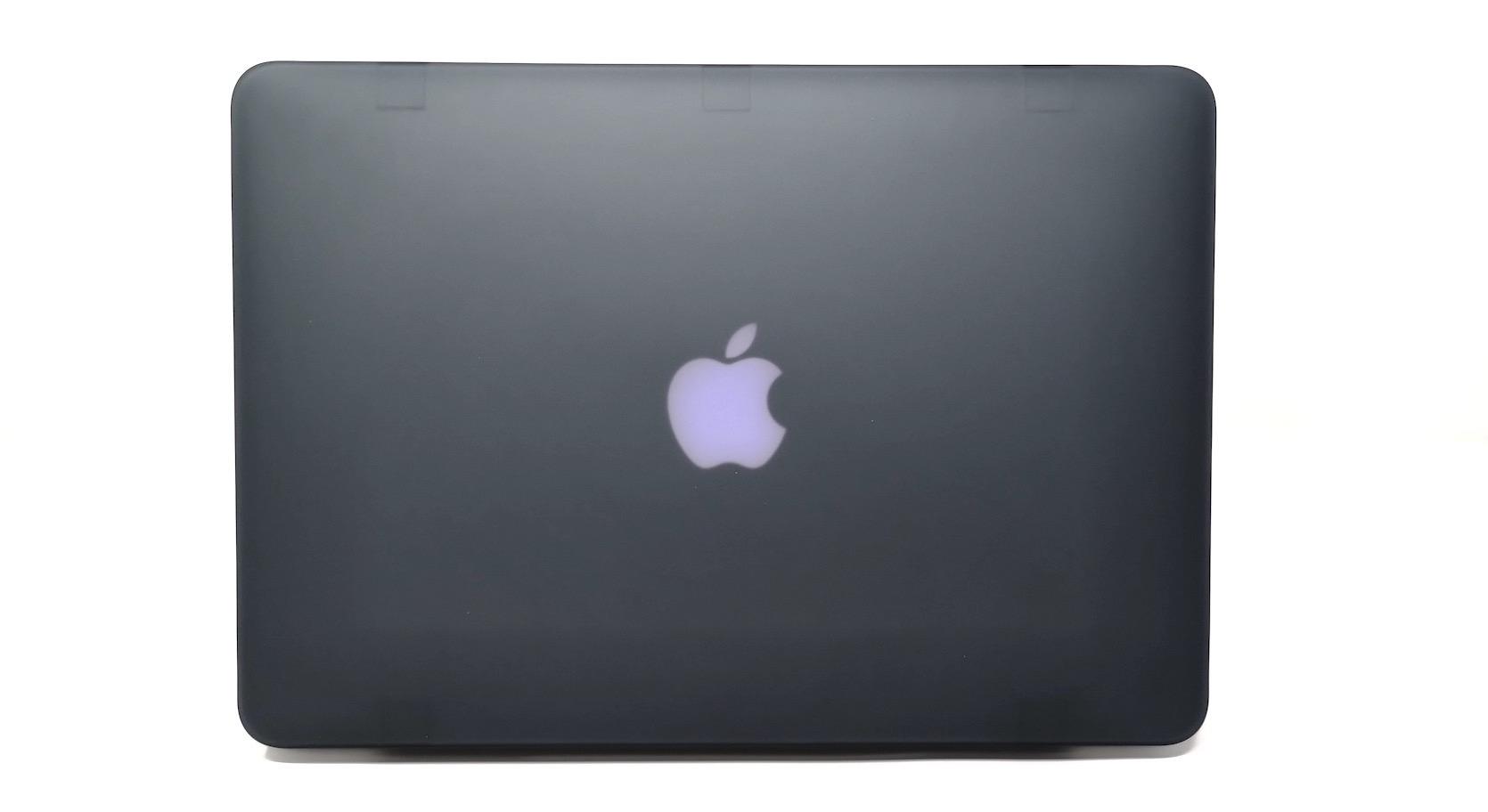 MacBook Pro 13インチ(Early 2015)のハードケースを新調した