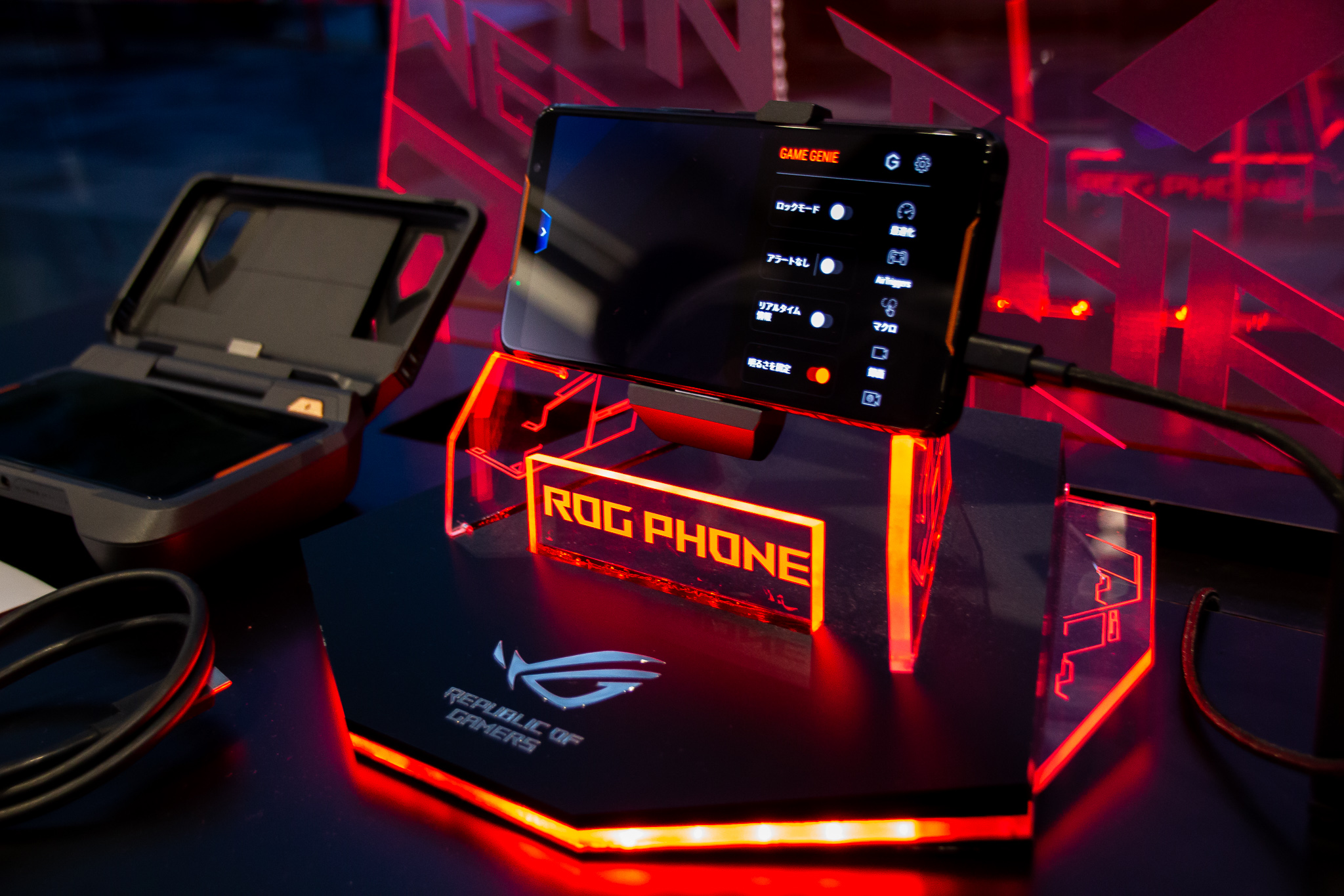 ASUS Store、ROG Phone ZS600KLの販売価格を2万円値下げ