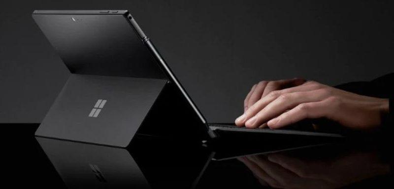 Surface Pro(第6世代)の購入で純正タイプカバー無料プレゼントキャンペーン