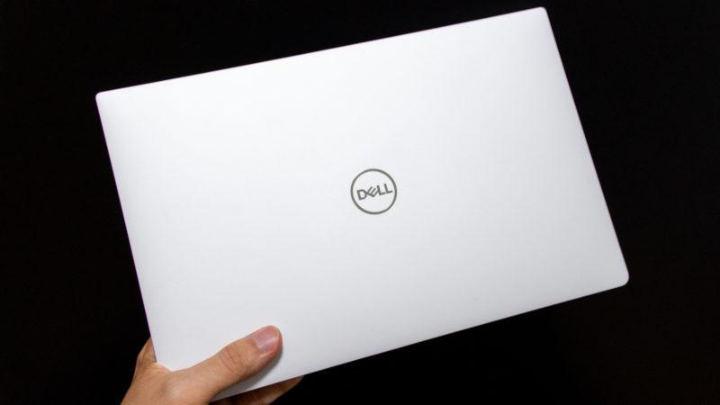 デザインと性能を両立したモバイルノート『Dell XPS 13(9380)』レビュー