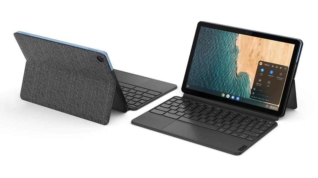 Lenovo IdeaPad Duet Chromebookをポチりました